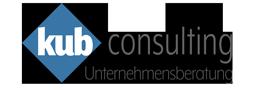 kubconsulting.at Logo