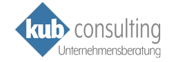 kubconsulting.at Logo